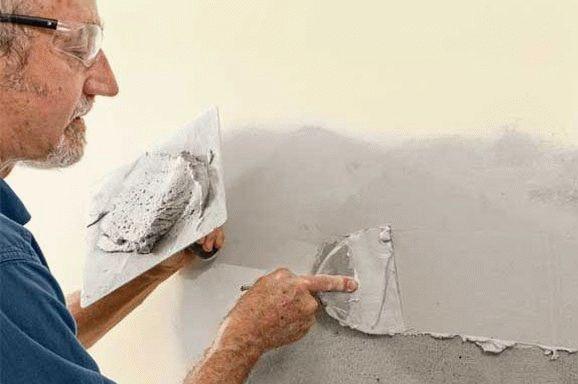 Шпакловка гипсокартон и боядисване в Благоевград